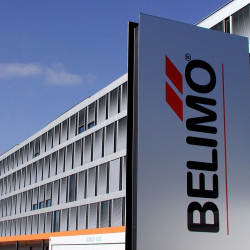 Belimo_Headquarter_Switzerland