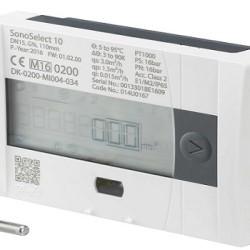 Heatmeter SonoSafe/SonoSelect