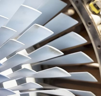 PAHT G – vysokotlaká čerpadla pro plynové turbíny